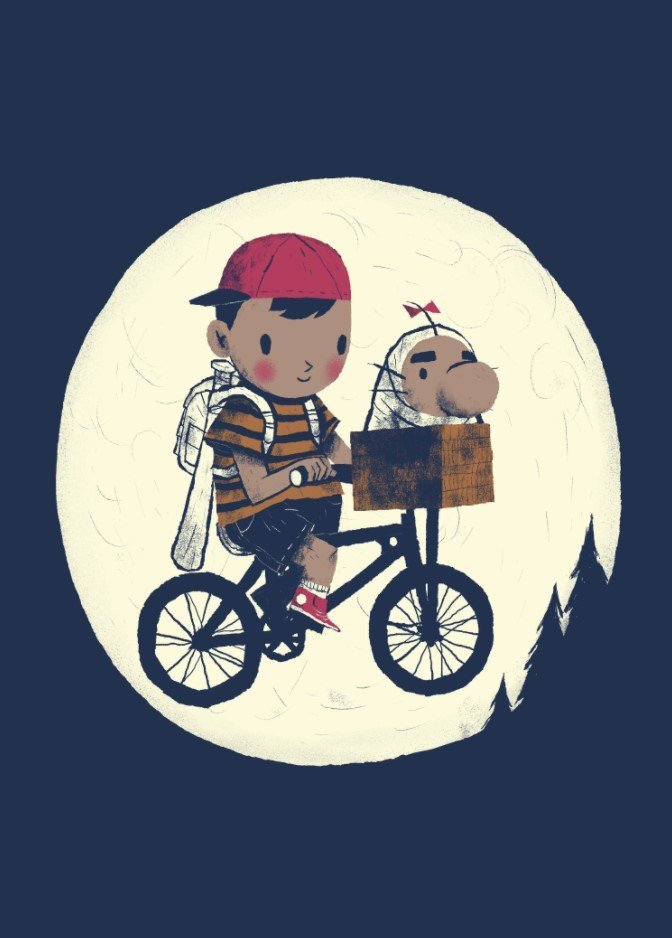 mother earthbound et mashup by louis ros