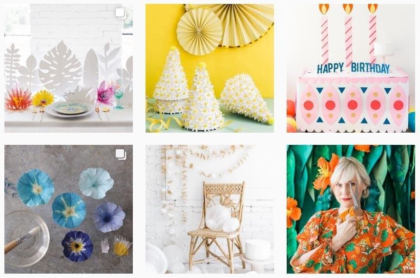 houselarbuilt colorful instagram account