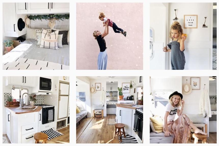 instagram photos home decor inspiration