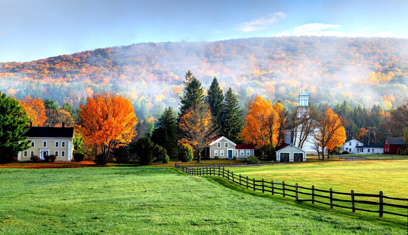 autumn-mist-in-the-village-of-tyringham-in-the-berkshires