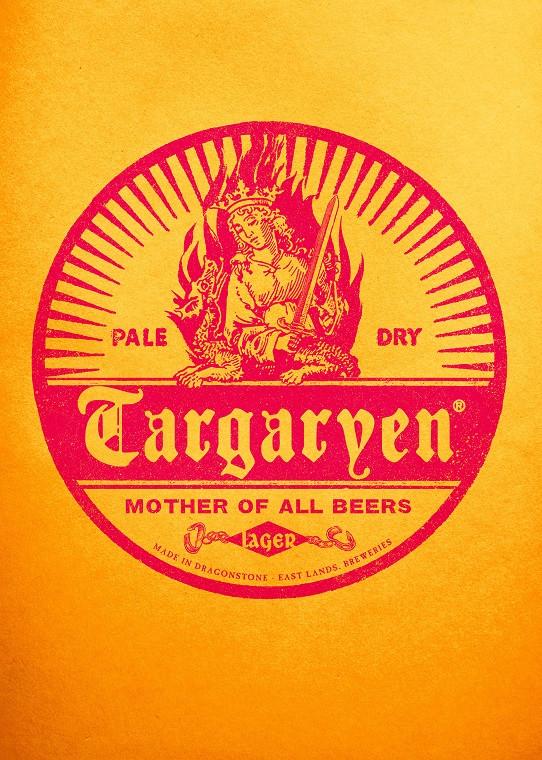 coaster beer illustration