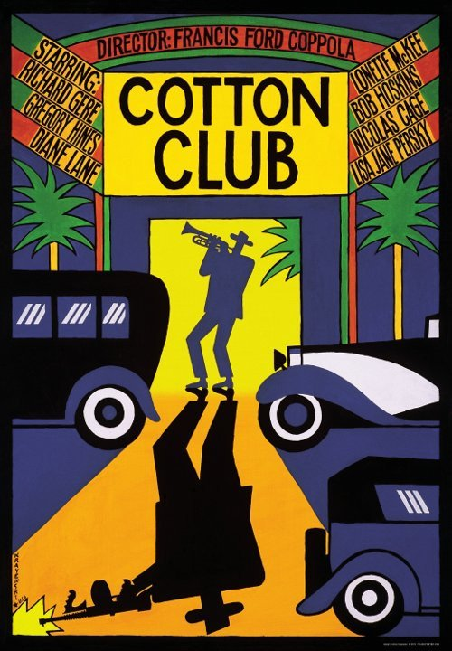 cotton club andre de krayewski