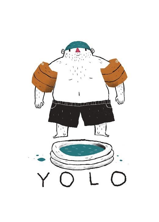 louis ros yolo swimming pool