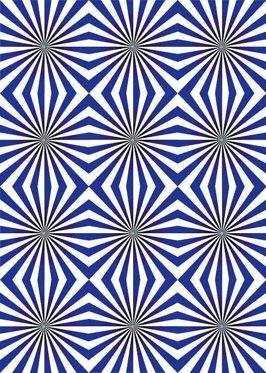 optic art