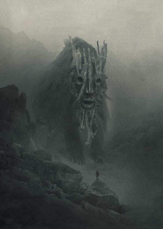 monsters winner poster