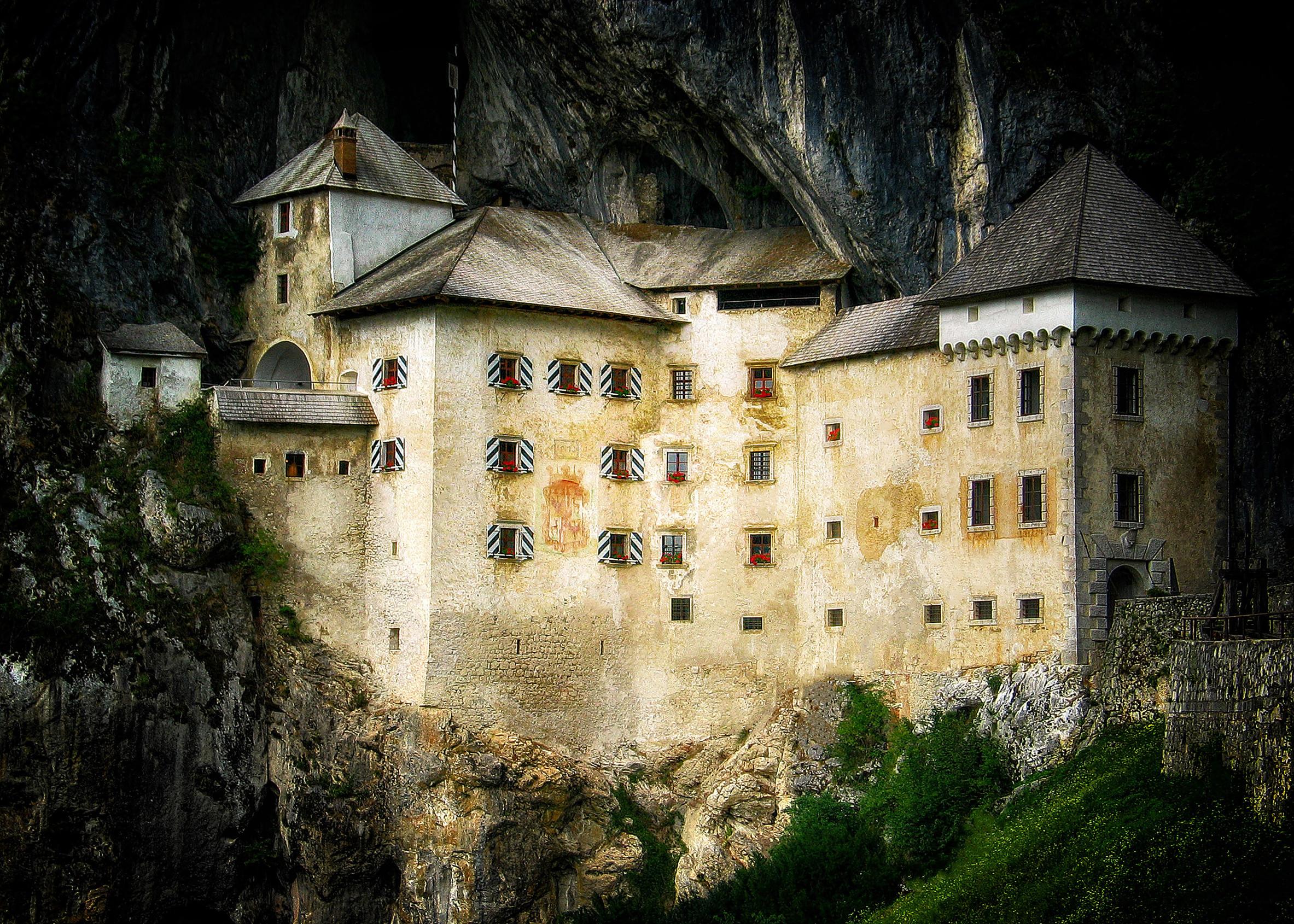 Jirka Svetlik - Castle