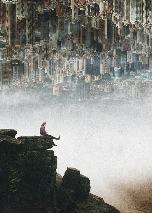 seam less city