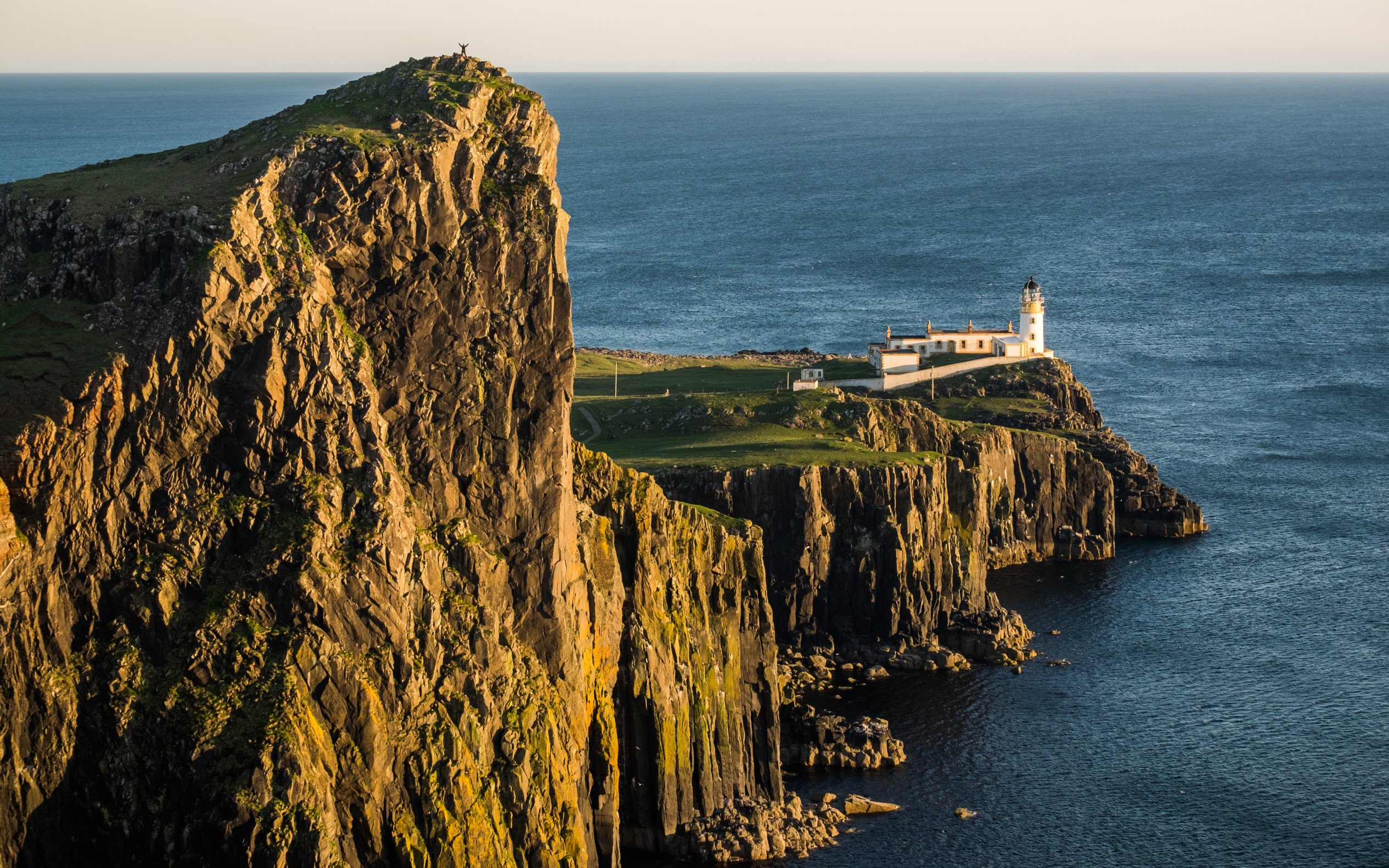 The Isle of Skye Scotland To the Lighthouse Virginia Woolf