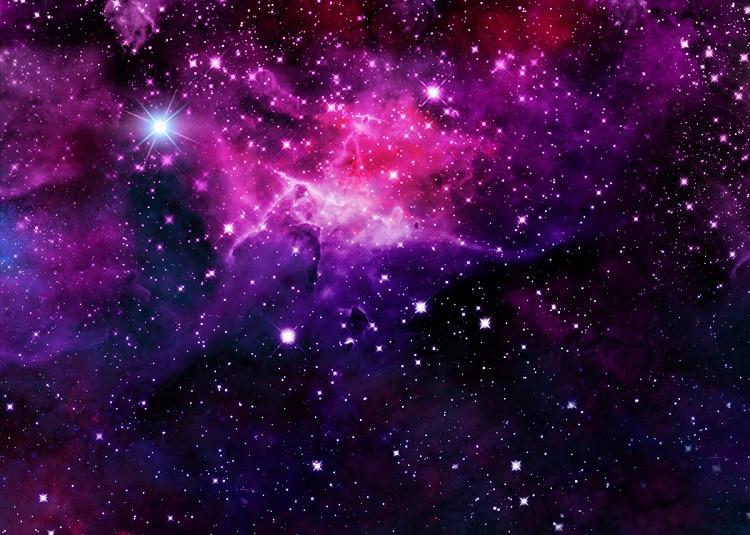Veronika Limonov - Violet space