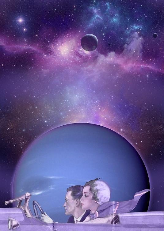 Eva Nev - Trip to Neptune