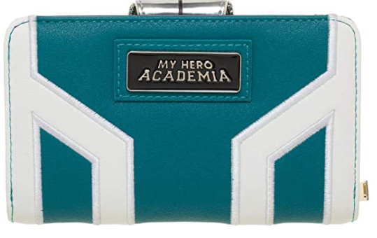 My Hero Academia wallet